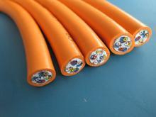WDZ-YJY交联聚乙烯绝缘阻燃聚烯烃护套低烟无卤阻燃电缆
