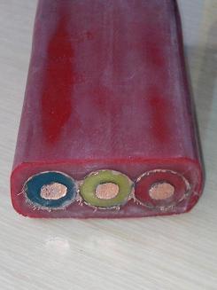 UGEFPB10KV高压橡套扁电缆