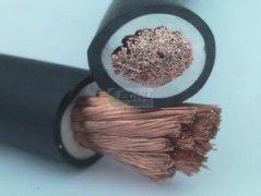 YH,YHF橡皮电焊机电缆