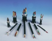 ZR-KYYP2-22 5*2.5阻燃电缆