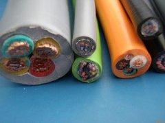 3C*50+1C*35龙门吊卷筒电缆-内置特种抗拉钢丝