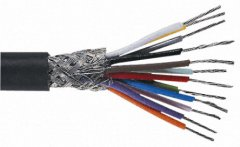 IA-DJF46GPG 7*2*1.5本安用耐高温防腐计算机电缆