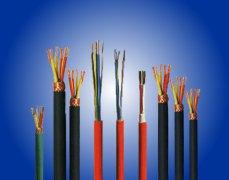 耐高温耐油计算机电缆