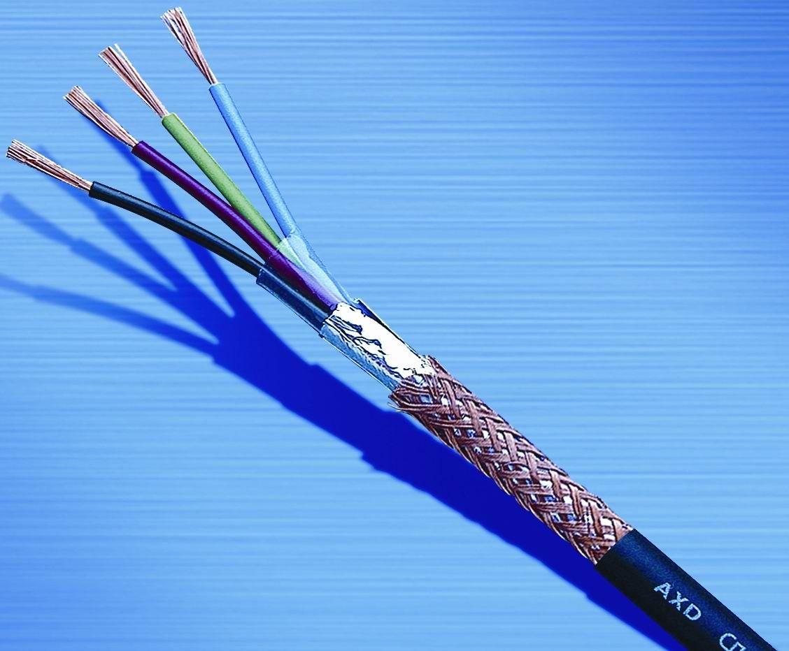 KJCP数字巡回检测装置屏蔽电缆