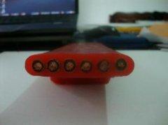 YGCBP,YGCP-VFB硅胶扁电缆
