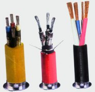 WDZ-YJF 4*25低烟无卤辐照电缆