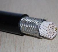 低烟无卤核电站用电缆
