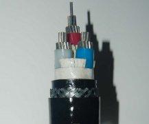 CJP68-FC/CJPF86/SC 3*95船用电力电缆