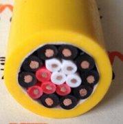 TRVVP机床拖链电缆