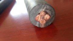 抗扭转耐环境加强型工程机械用软电缆