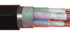 WDZN-KYJEP2-22  5*2.5耐火低烟无卤阻燃控制电缆
