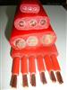 YGCRB 6*4硅橡胶扁平软电缆