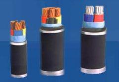 低烟无卤电线电缆