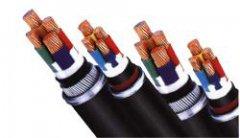 船用电缆,船用控制电缆
