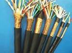 数字巡回检测装置用屏蔽电缆