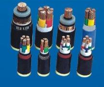 高低压电力电缆系列