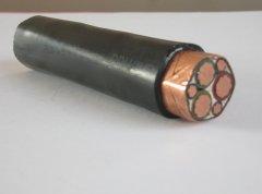 电力电缆型号规格