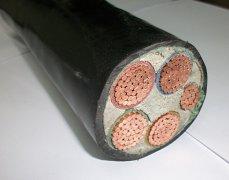 电力电缆-YJV 4*35+1