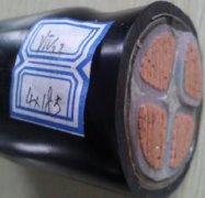 电力电缆-YJV-4*185
