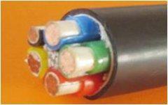 电力电缆特点