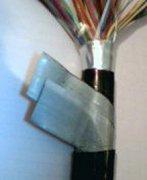铁路信号铠装电缆PTYA23