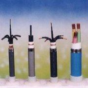 核电站用1E级K2类(K3类)中压低烟无卤阻燃电力电缆