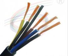 RVV,AVVR电线电缆 电气安装线缆