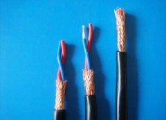 船用对称式通信电缆型号