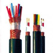 耐火船用电力电缆型号