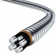 YJXLHV(TC90)交联聚乙烯绝缘聚氯乙烯护套稀土铝合金电力电缆