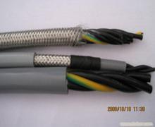TRVVP高柔性屏蔽电缆