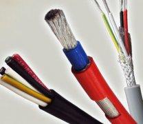 IAKVV 3*1.5本安控制电缆
