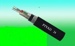 PTYA铁路信号电缆