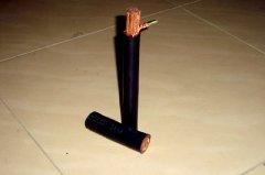 氟塑料绝缘补偿电缆型号规格