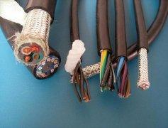 我国特种电缆行业竞争格局调查报告
