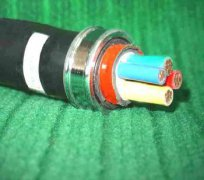 NH-VV系列耐火电力电缆