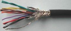 电子计算机(包括DCS系统)用对绞屏蔽控制电缆