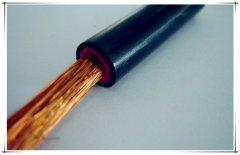 YHF电焊机电缆