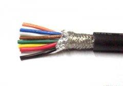 KVVP,KVVRP,KVVP3,KVVP2控制电缆