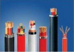 WDNH(A)-BY(J)环保耐火电缆