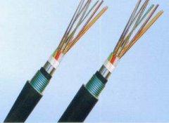 长途对称电缆
