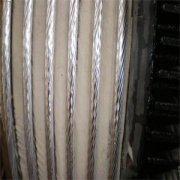 特高强度钢芯软铝铰线