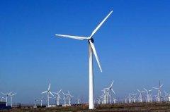 风力发电机用风电电缆