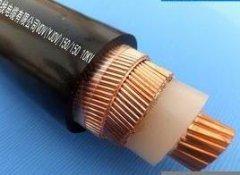 YJOV同轴接地电力电缆