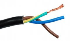NH-RVS耐火电缆