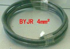 交联聚烯烃绝缘固定敷设用电缆(电线)