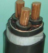 环保型变频器专用电缆