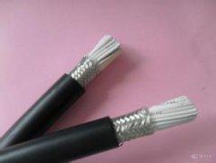 KVV,KVVP系列塑料绝缘控制电缆