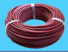 硅橡胶导线及其分类