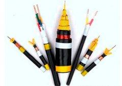 KFFR2*0.5、KFFRP2*0.5耐高温控制电缆